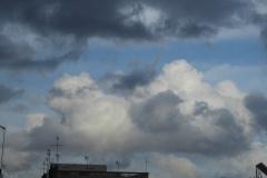 Núvols cúmuls 5 - Jordi Sacasas