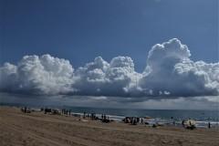 Núvols cúmuls - Jordi Sacasas