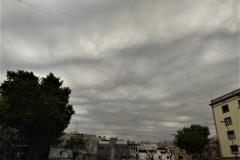 Núvols estratocúmuls 7  - Jordi Sacasas