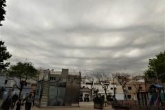 Núvols estratocúmuls 9  - Jordi Sacasas