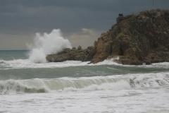 Temporal de mar 7 - Jordi Sacasas